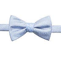 Men's Apt. 9® Patterned Pre-Tied Bow Tie
