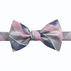 890666cead19 Men's Apt. 9® Patterned Pre-Tied Bow Tie