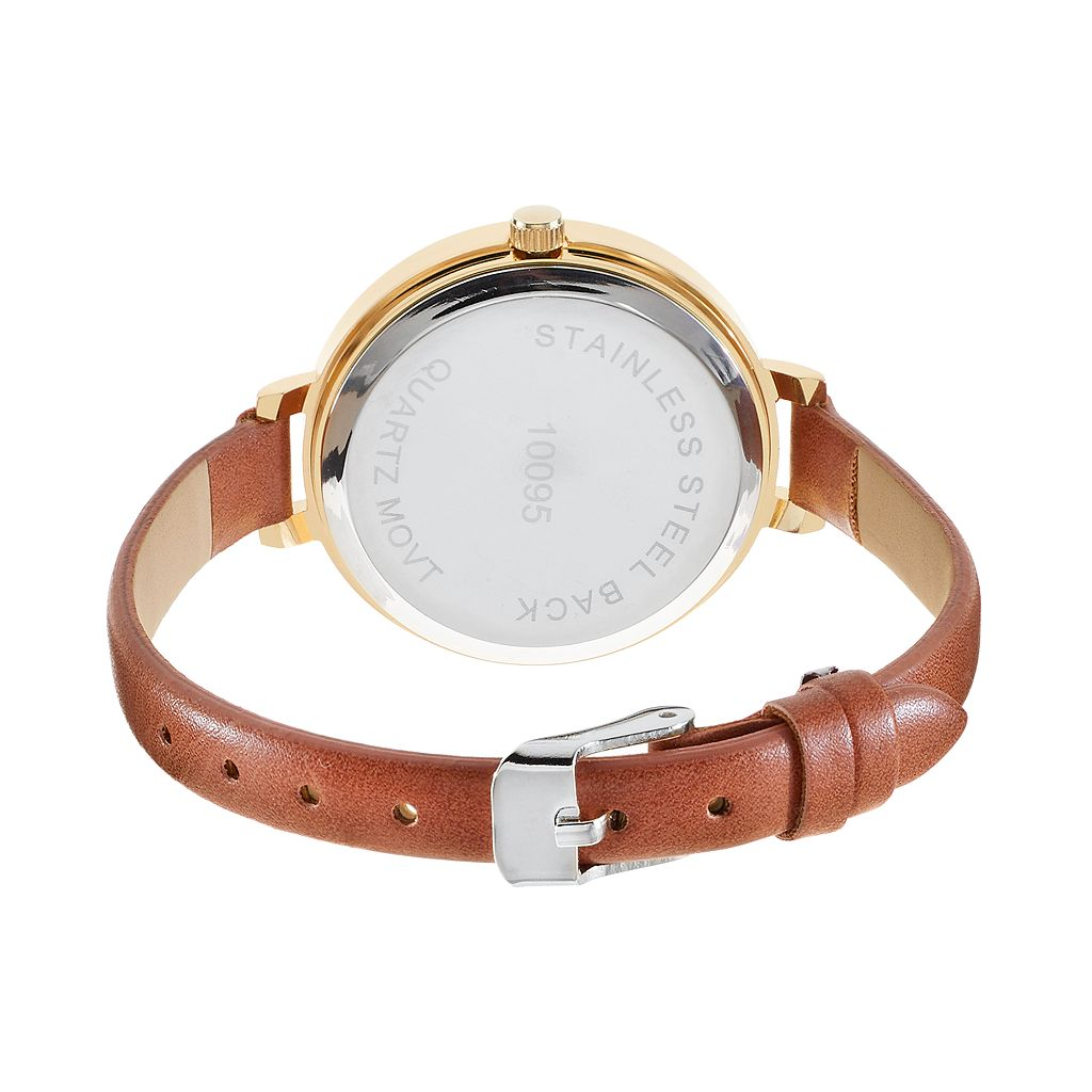 Women's Elephant Watch