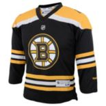 Toddler Reebok Boston Bruins Replica Jersey