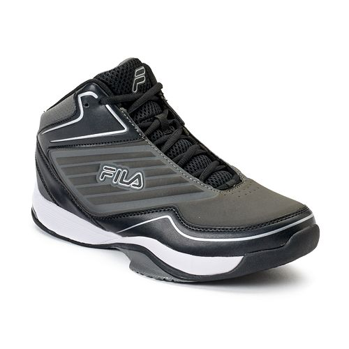 Import Men's Basketball Shoes