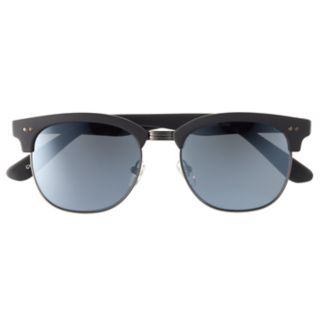 Men's Levi's® Clubmaster Polarized Semirimless Sunglasses