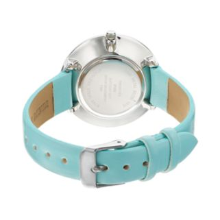 Women's Striped Watch