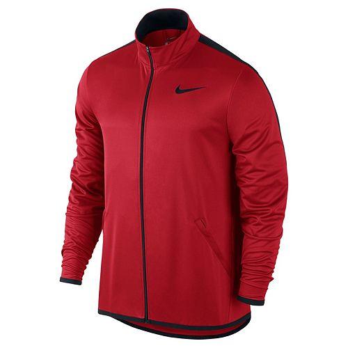 26f444edaf3 Men's Nike Epic Jacket