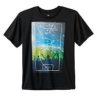 Boys 8-20 Tek Gear® Play Maker Tee