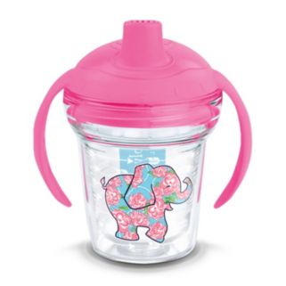 Tervis Simply Southern Floral Elephant Sippy Cup