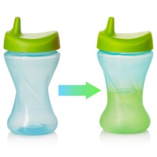 Evenflo Feeding 3-pk. Tripleflo Color-Flo Twist Sippy Cups