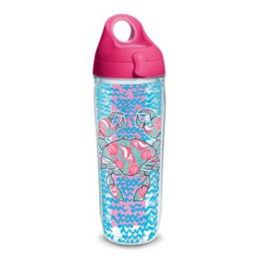 Tervis Simply Southern Crab Colossal Water Bottle