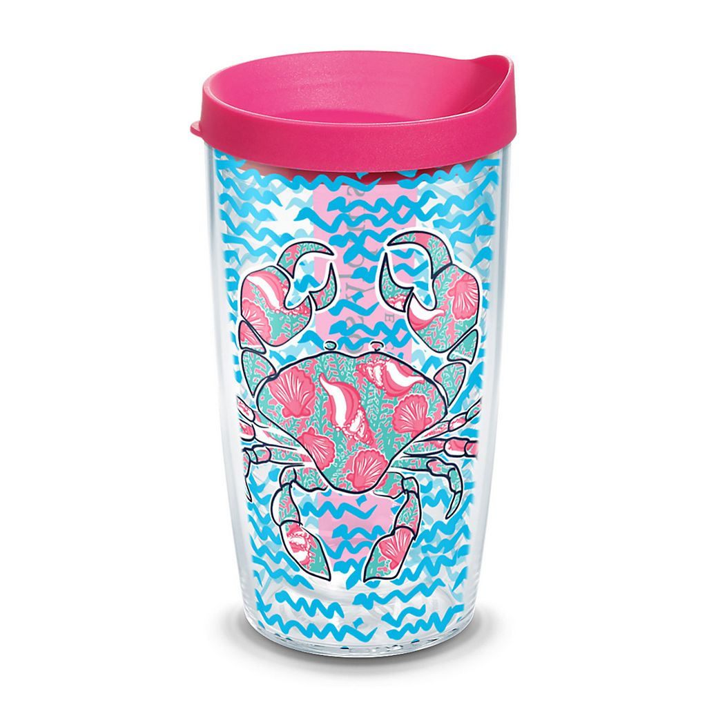 Tervis Simply Southern Crab Colossal Tumbler