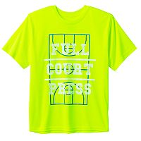 Boys 8-20 Tek Gear® Basketball Court Tee