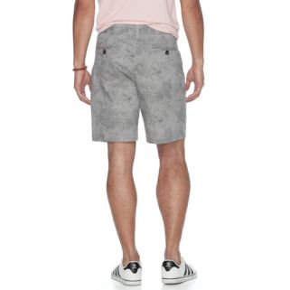 Men's Urban Pipeline® Printed Ultimate Flex Twill Shorts