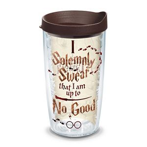 Harry Potter Marauder's Map Tumbler by Tervis