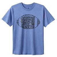 Boys 8-20 Tek Gear® Strong Defense Tee