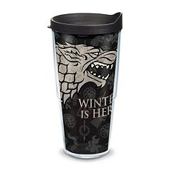 Game of Thrones 'Winter is Here' Tumbler by Tervis