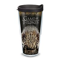 Game of Thrones Iron Throne Tumbler by Tervis