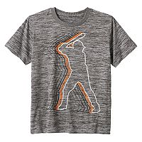 Boys 8-20 Tek Gear® Swing Tee