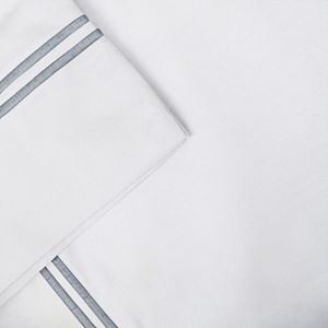 1000 Thread Count 4-piece Sheet Set