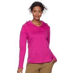Women's Columbia Harlow Hills II Hooded Pullover
