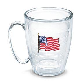 Tervis American Flag Mug
