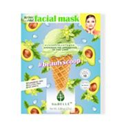 bioBELLE Beautyscoop Wrinkle Minimizing Facial Sheet Mask