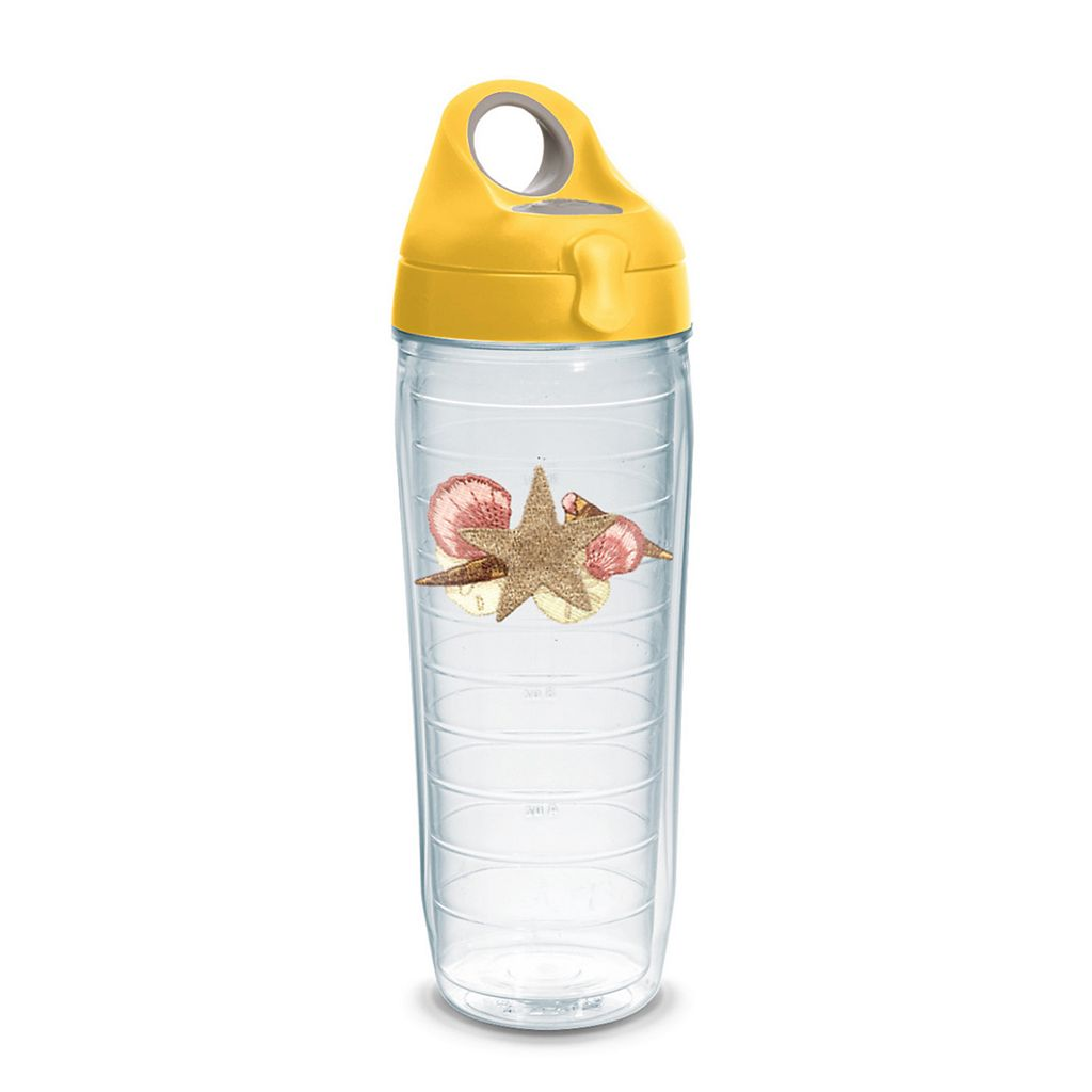 Tervis Shell Starfish Water Bottle