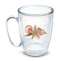 Tervis Shell Starfish Mug