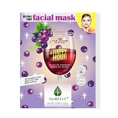 bioBELLE Happy Hour Age-Defying Facial Sheet Mask