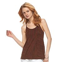 Women's Apt. 9® Strappy Cami