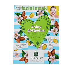 bioBELLE Stay Gorgeous Hydrating Facial Sheet Mask