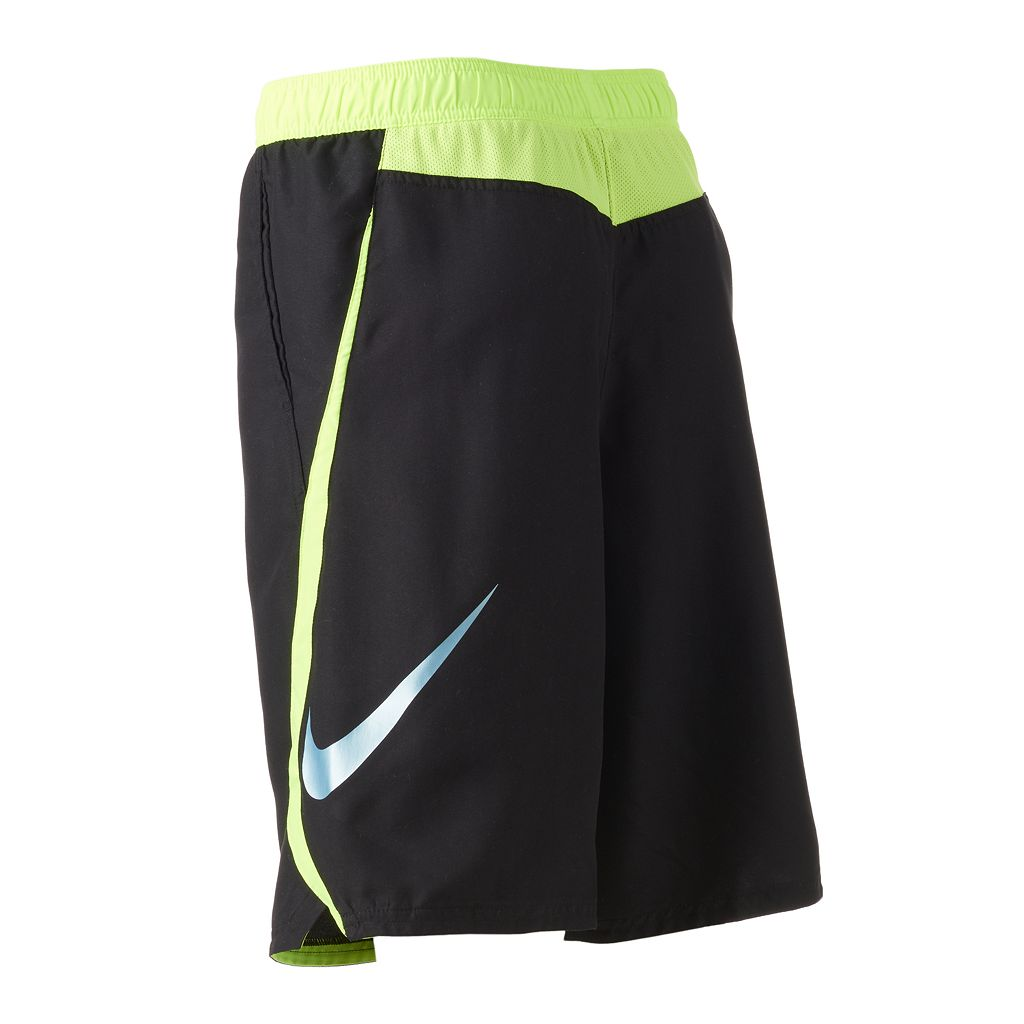 Men's Nike Impulse Water Shedding Volley Shorts