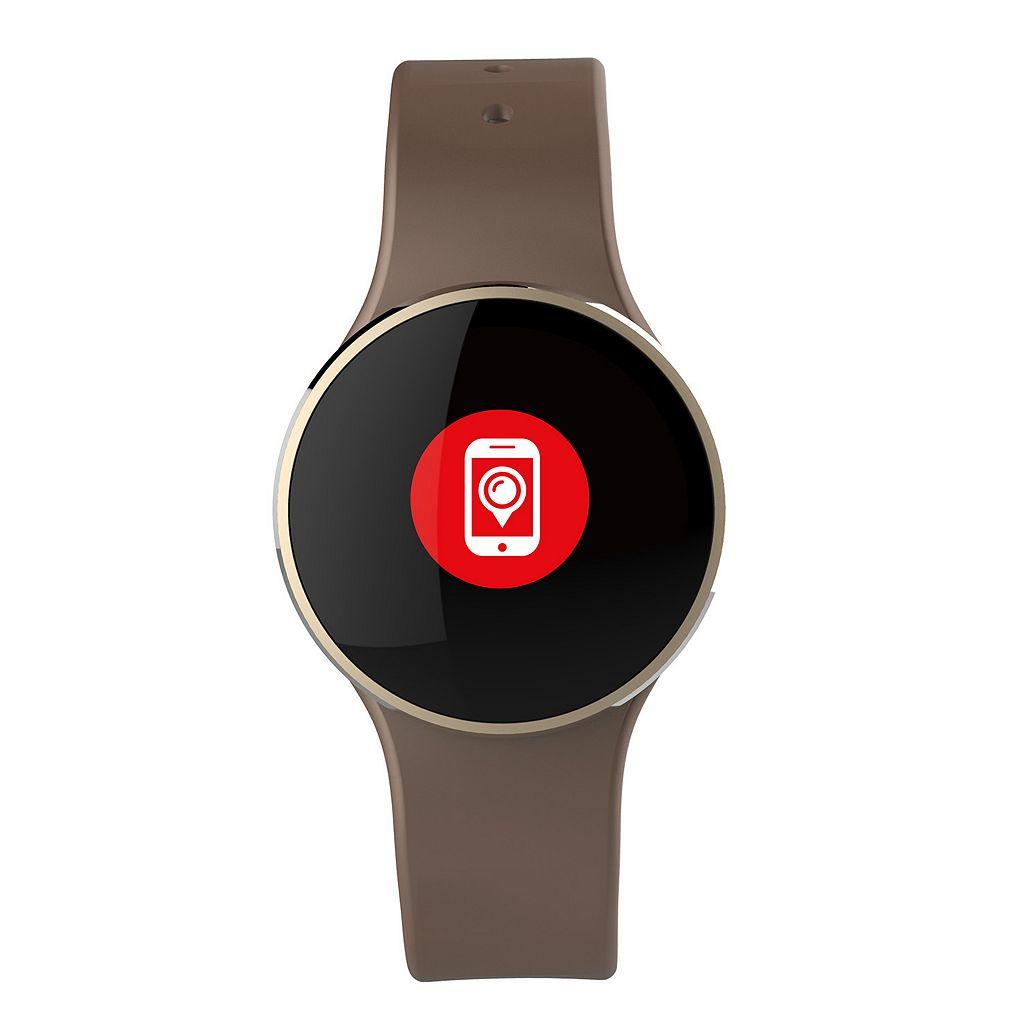 MyKronoz ZeCircle 2 Smartwatch