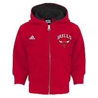 Toddler adidas Chicago Bulls Pledge Hoodie
