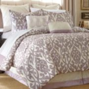 Azlin 8-piece Comforter Set