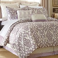 Azlin 8 pc Comforter Set