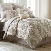 Sophia 8 pc Comforter Set