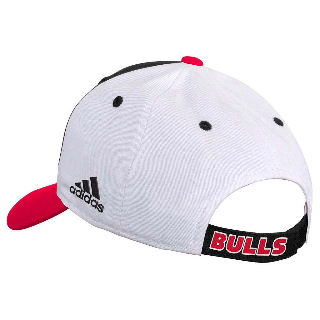 Baby adidas Chicago Bulls Adjustable Cap
