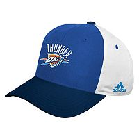 Baby adidas Oklahoma City Thunder Adjustable Cap