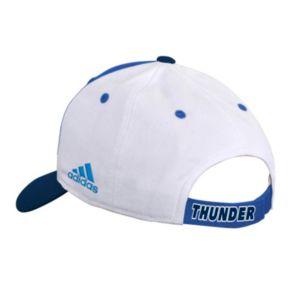 Baby adidas Oklahoma City Thunder Adjustable Cap