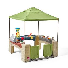 Step2 All Around Playtime Patio with Canopy