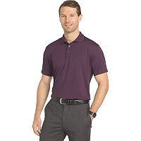 Men's Van Heusen Classic-Fit Air Cooling Performance Polo