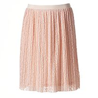 Women's Studio 253 Lace Skirt
