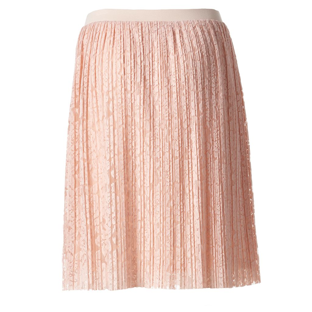 Women's Studio 253 Lace Skirt