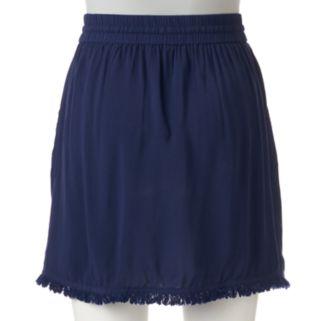 Women's SONOMA Goods for Life™ Pintuck Skirt