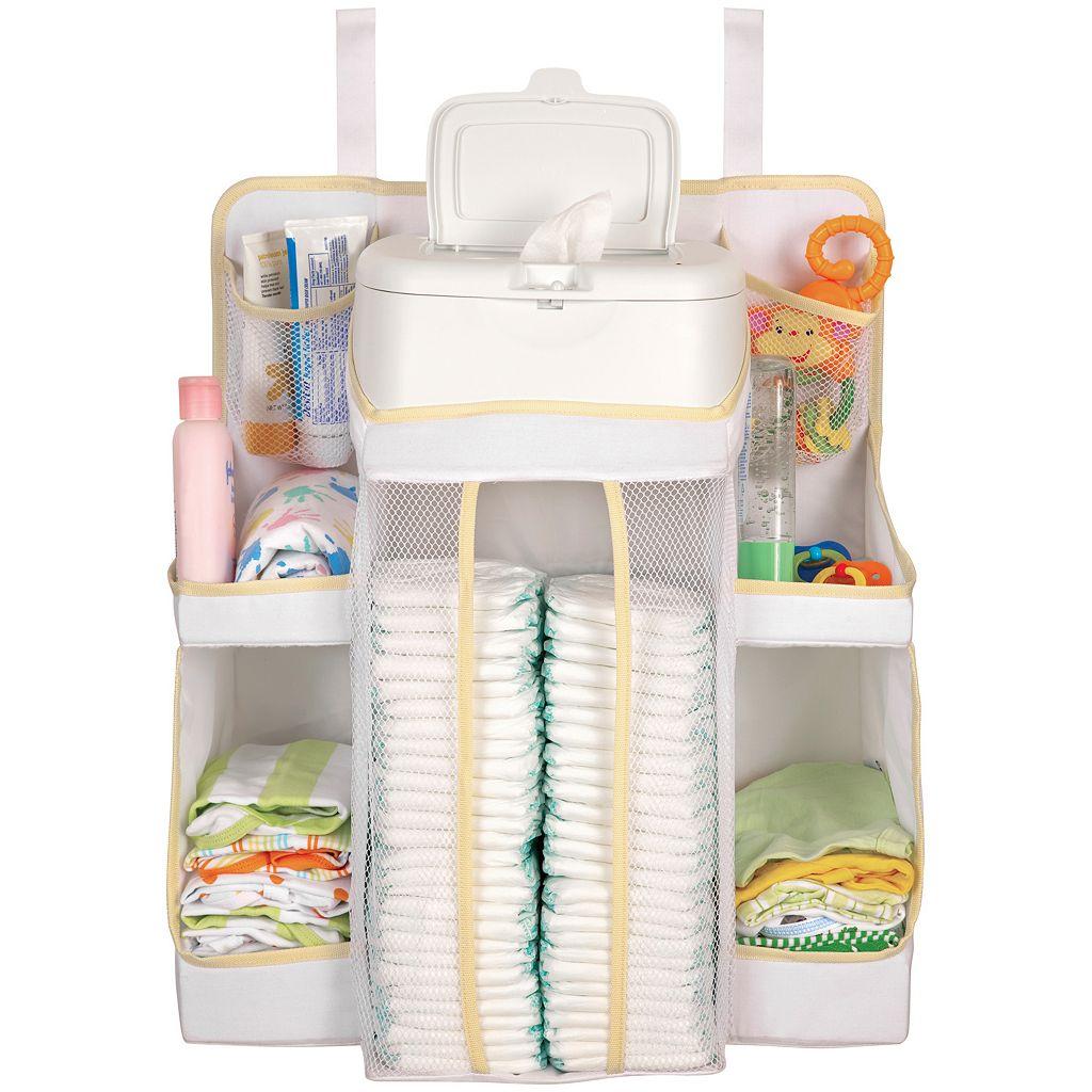 dexbaby Ultimate Nursery Organizer