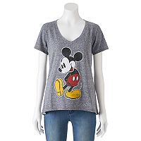 Disney's Mickey Mouse Juniors' Classic Graphic Tee