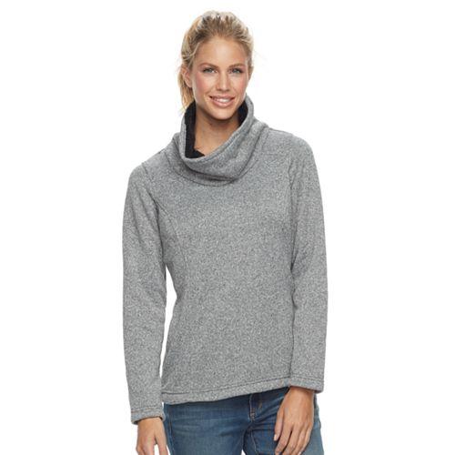 Women's Columbia Glenwood Park Fleece Sweater