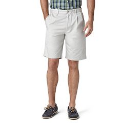 Big & Tall Dockers® Pleated Shorts