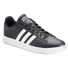 adidas NEO Cloudfoam Advantage Stripe Men's Shoes