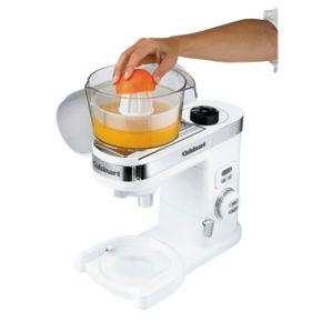 Cuisinart Citrus Juicer Attachment