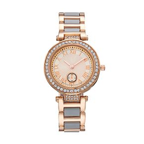 Women's Crystal Watch